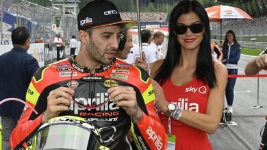 MotoGP, Iannone manager di Fenati