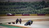 MotoGP Aragon: gli orari TV