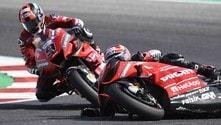 MotoGP Misano: LE FOTO più belle