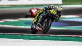 La Yamaha riuscirà ad essere competitiva anche ad Aragon?