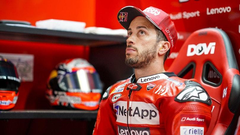 MotoGP: ad Aragon Marquez è il grande favorito. Dovizioso insegue a 7,50