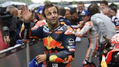 "MotoGP, Zarco: ""Addio KTM? Difficile da digerire"""