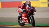 """MotoGP, Dovizioso LIVE venerdì: 'Marquez fa un weekend a sé"""""""