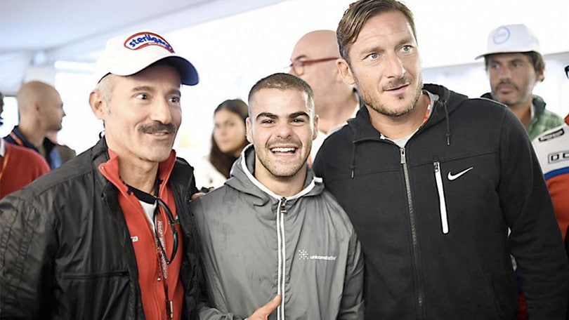 Moto3, Max Biaggi punta su Fenati per il 2020