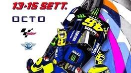 Misano dedica a Rossi il poster del Gran Premio 2019