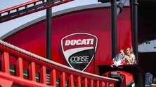 Ducati World, arriva Desmo Race - LE FOTO