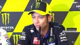 """Valentino Rossi allontana l'addio: """"Correrò anche nel 2020, lo sanno tutti"""""""