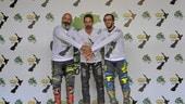 BMW Motorrad GS Trophy 2020, alla scoperta del team Italia
