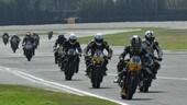 Moto Guzzi Fast Endurance: buona la quarta