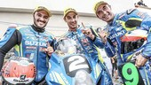 Endurance: il team Suzuki vince il Bol d'Or