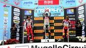 National Trophy: La Marra vince gara e titolo al Mugello