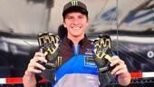 Superbike: Gerloff con GRT insieme a Caricasulo, Cortese out