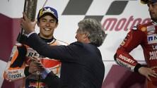 Marc Marquez: un anno da campione del mondo - FOTO