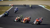 MotoGP Giappone: tutti gli orari del weekend