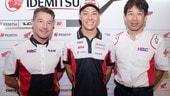 Nakagami e LCR Honda rinnovano il contratto per il 2020