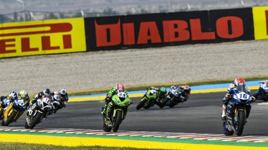 Supersport Argentina: le nostre PAGELLE