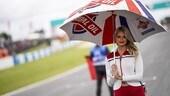 Sexy MotoGP, le ragazze più belle di Phillip Island