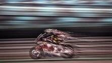 Superbike Qatar - Le foto più spettacolari
