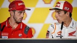 """MotoGP Valencia, tutte le """"questioni"""" ancora aperte"""