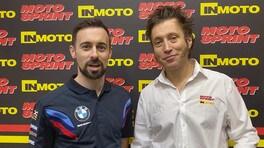 Laverty: 'Nel 2020 fra Ducati e BMW sarà una grande sfida…'