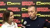 Reggiani: 'La MotoGP 2019 è la fotocopia degli ultimi anni…'