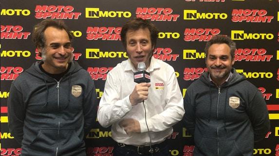 Fratelli Guareschi: 'La MotoGP è un po' troppo Marquez, ma non è colpa sua…'