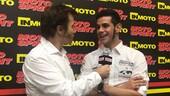 Torres: 'La Ducati Panigale è quasi una MotoGP'