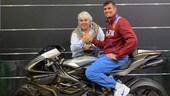 Moto2, Simone Corsi: 'Voglio riportare MV Agusta al top'