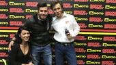 EICMA Live: Polita-La Marra