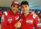 MotoGp, Pirro sul ritiro di Lorenzo: 'Duro il confronto con Marquez'