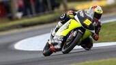 Moto3 Valencia, day1: Jaume Masia al comando