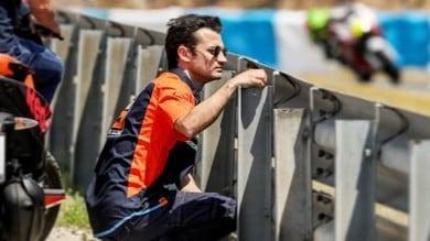 """Pedrosa: """"Tutti si lamentano della Honda, solo Marquez la guida"""""""