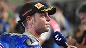 Sandro Cortese tra SBK e Moto2