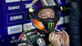 MotoGP Test Jerez day2, Rossi: