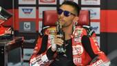 Superbike Test Jerez: Camier fratturato, arriva Pirro