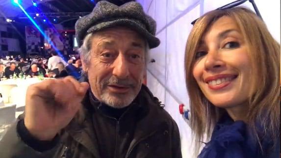 Lucchinelli: 'Marquez è immortale, mi ricorda i miei tempi...'
