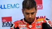 SBK Test Jerez, Redding: 'Non siamo dove vorremmo essere'