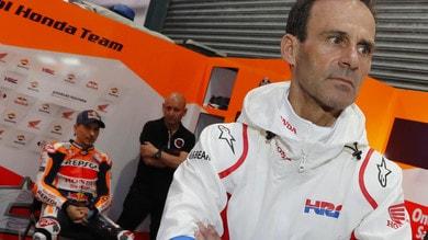 MotoGP, Puig: 'Honda è la moto più facile'