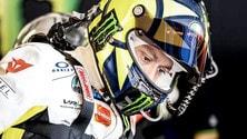 Vittoria di classe per Rossi alla 12 Ore di Abu Dhabi - GALLERY