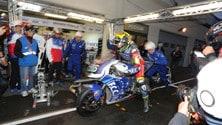 I mondiali MotoGP e Endurance secondo Cecchinello e Fuji - LE FOTO