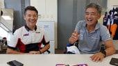 I mondiali MotoGP e Endurance secondo Cecchinello e Fuji