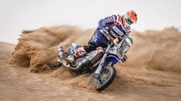 Alessandro Botturi punta al bis all'Africa Eco Race - VIDEO