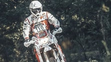 Africa Eco Race: le foto del Day 1