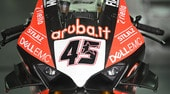 A Imola, Aruba Ducati si presenterà al mondo SBK