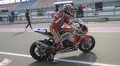 """Tortoroglio: """"Honda ha deciso di rivincere il titolo SBK"""""""