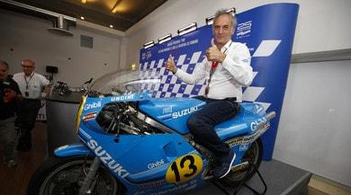 """ESCLUSIVA, Uncini: """"I segreti Suzuki? Guidabilità e armonia"""""""