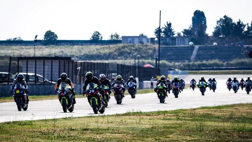 Campionato Regionale Velocità: il calendario 2020   Motosprint