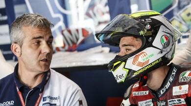 """Esclusiva, Cecchini: """"Moto3 combattuta, ma conta molto la scia"""""""