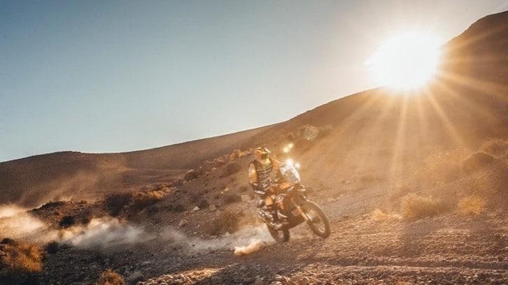 Africa Eco Race: nella decima tappa la speciale più lunga
