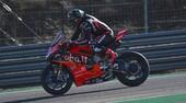 """Esclusiva, Fabrizio: """"In Ducati punto su Redding"""""""